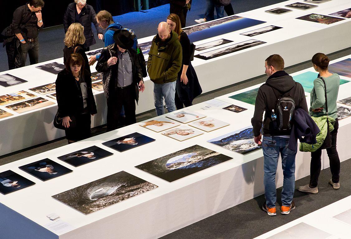 photoSCHWEIZ 2020 - Im Vordergrund: Bilder Hanspeter Schachtler