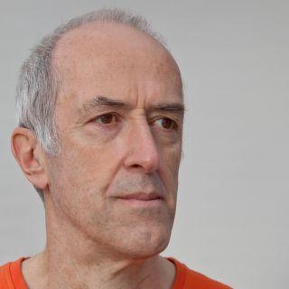 Portrait von Hanspeter Schachtler